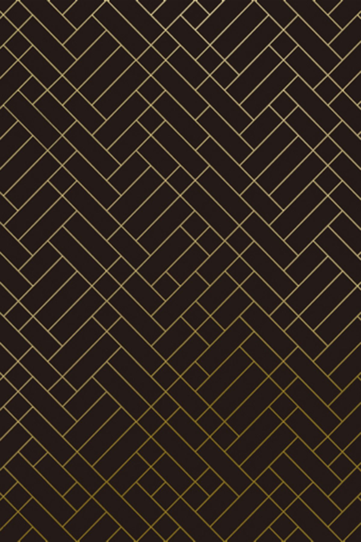 Tile Wallpaper Part - 43: Tapet Cafe Tile Wallpaper Is Evocative Of A Parquet Floor Pattern, But With  Out The
