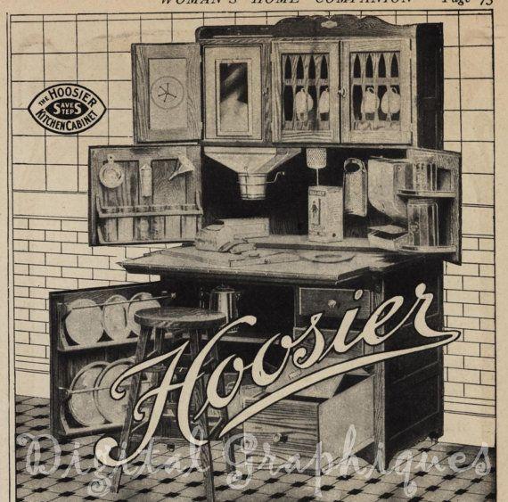 Best Printable 1910 Hoosier Kitchen Cabinet By 400 x 300