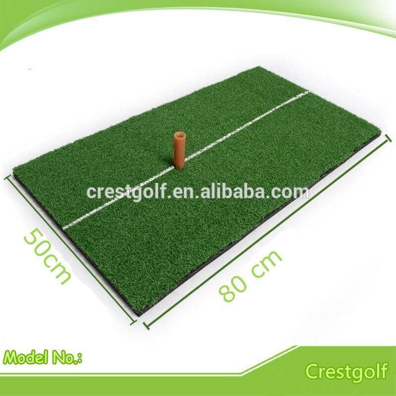 x ebay mats feel s mat real golf premium range tee practice itm chipping driving