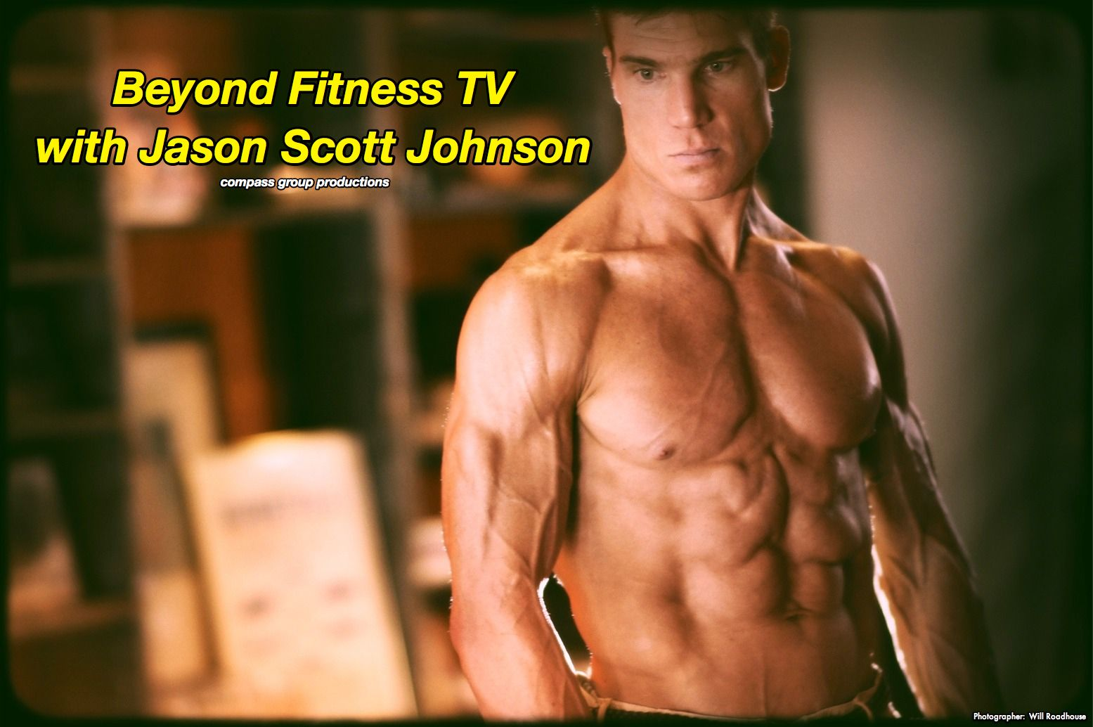 Get L E A N And Go Beyond Fitness With Fitness Pro Muay Thai Champion Jason Scott Johnson Scott Johnson Fitness Muay Thai