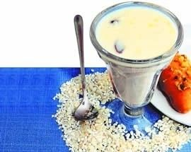 Morocho 3 Leches Recipe With Images Food Ecuadorian Food