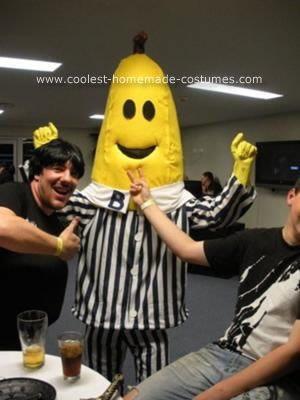 Coolest Bananas in Pyjamas Costume  sc 1 st  Pinterest & Coolest Bananas in Pyjamas Costume | Pyjamas Costumes and Kids ...