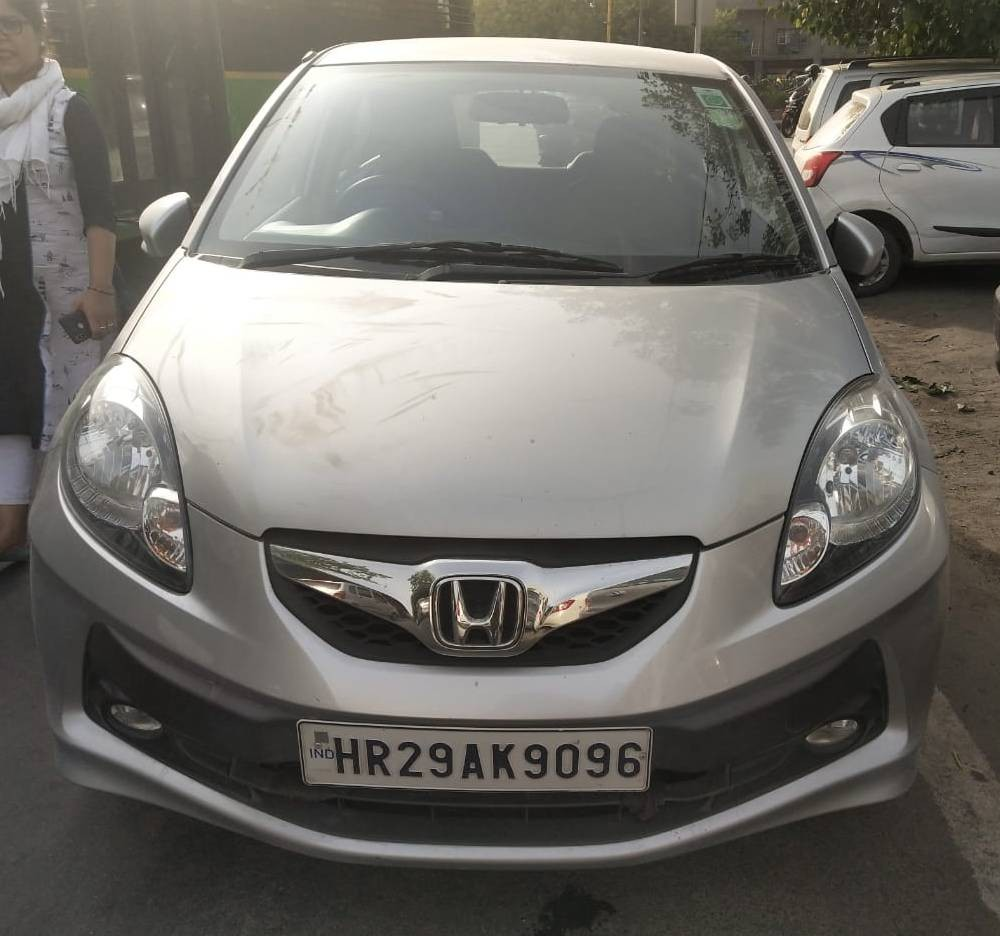 Buy used Honda Brio at affordable price. Buy verified