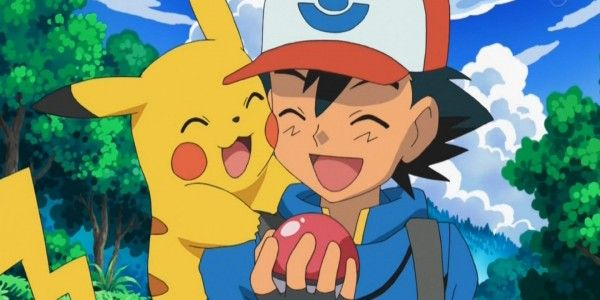New Pokemon Anime Movie To Celebrate Pokemon X And Y Launch