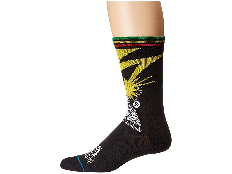 Bad Brains Socks Stance Legends Of Punk