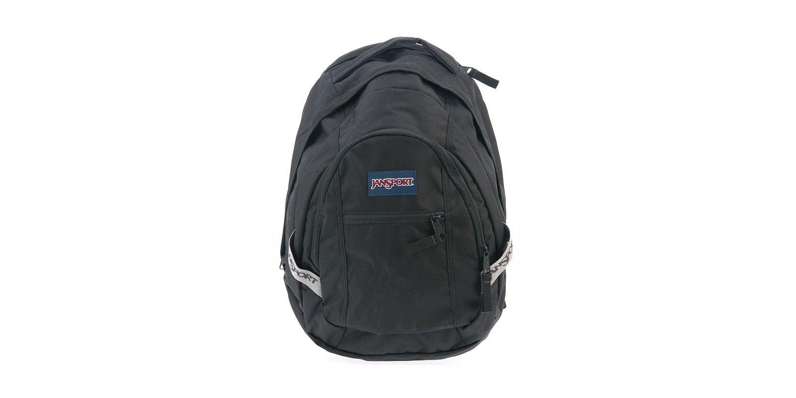 1e8906db6d72 JANSPORT TRINITY UNISEX BACKPACK - Premier Sport #JanSport #Backpack ...