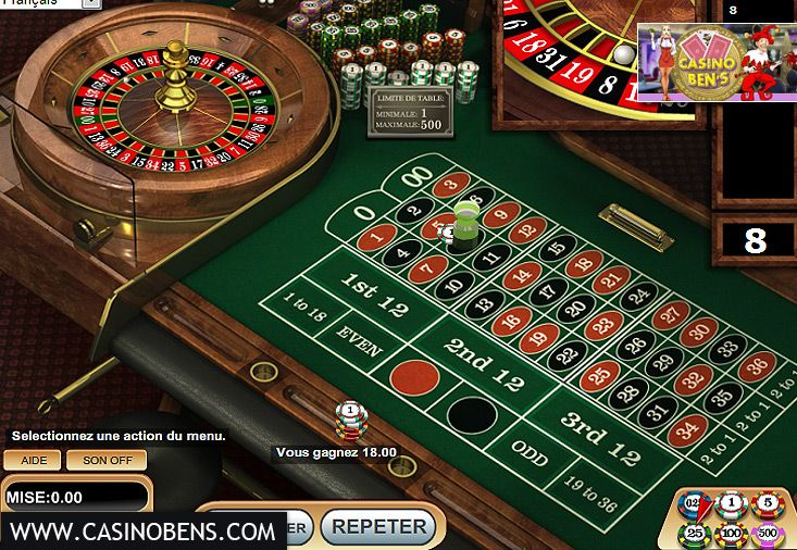 Poker machines in macau