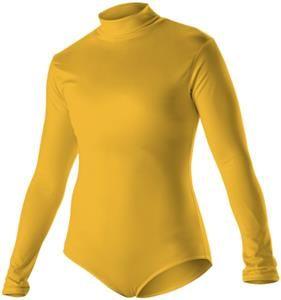 Alleson Cheerleaders Body Basics Body Suits
