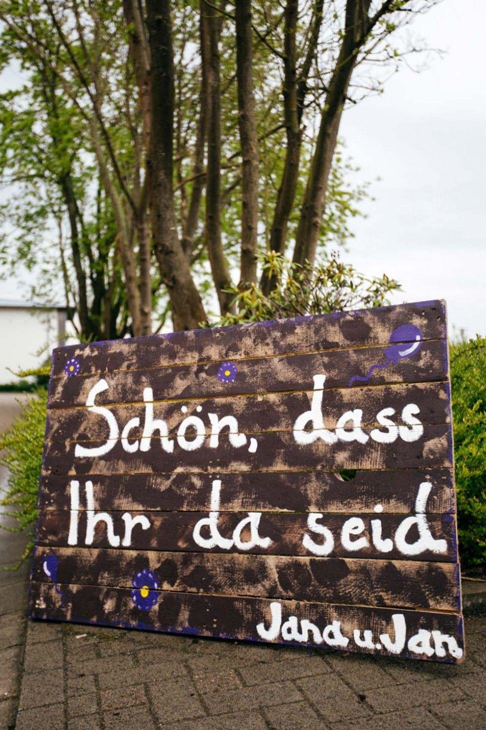 Pastel, boda rústica en Gut Bardenhagen – locura de boda – inspírate