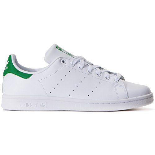 adidas originals baskets stan smith mixte blanc