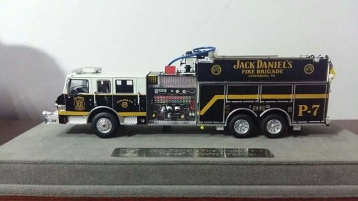 Pin by Robert Chase on 1/64 fire trucks and emergency