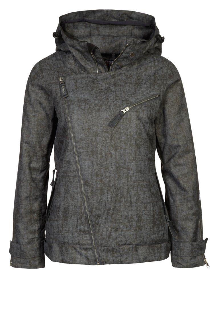 Clothing jacket oliv Pinterest Ski MAWSON Nikita YgRqw4Y