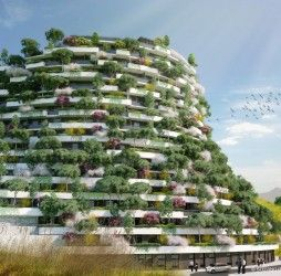 Green Design Innovation Architecture Green Building Green