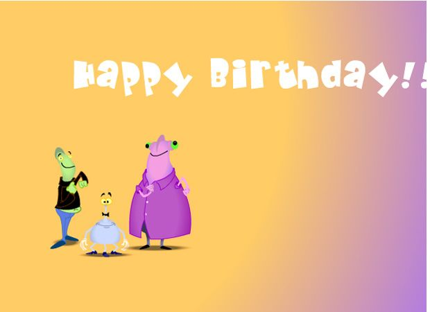 Free singing animated birthday cards my birthday pinterest free singing animated birthday cards bookmarktalkfo Image collections