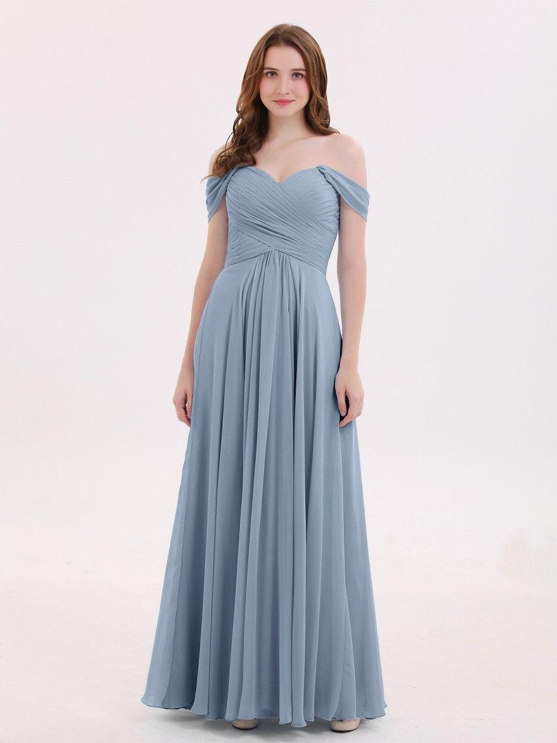 Babaroni lindsay bridesmaid dresses empire bridesmaid