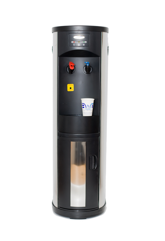 As a water softener and cooler company, EWT ensures timely delivery and professional installation of plumbed-in water coolers for offices, which comply with the latest safety, health and welfare at work regulations S.I. No. 358 of 1995. Get the best water cooler service for your organisation with EWT Water Softener Professionals.