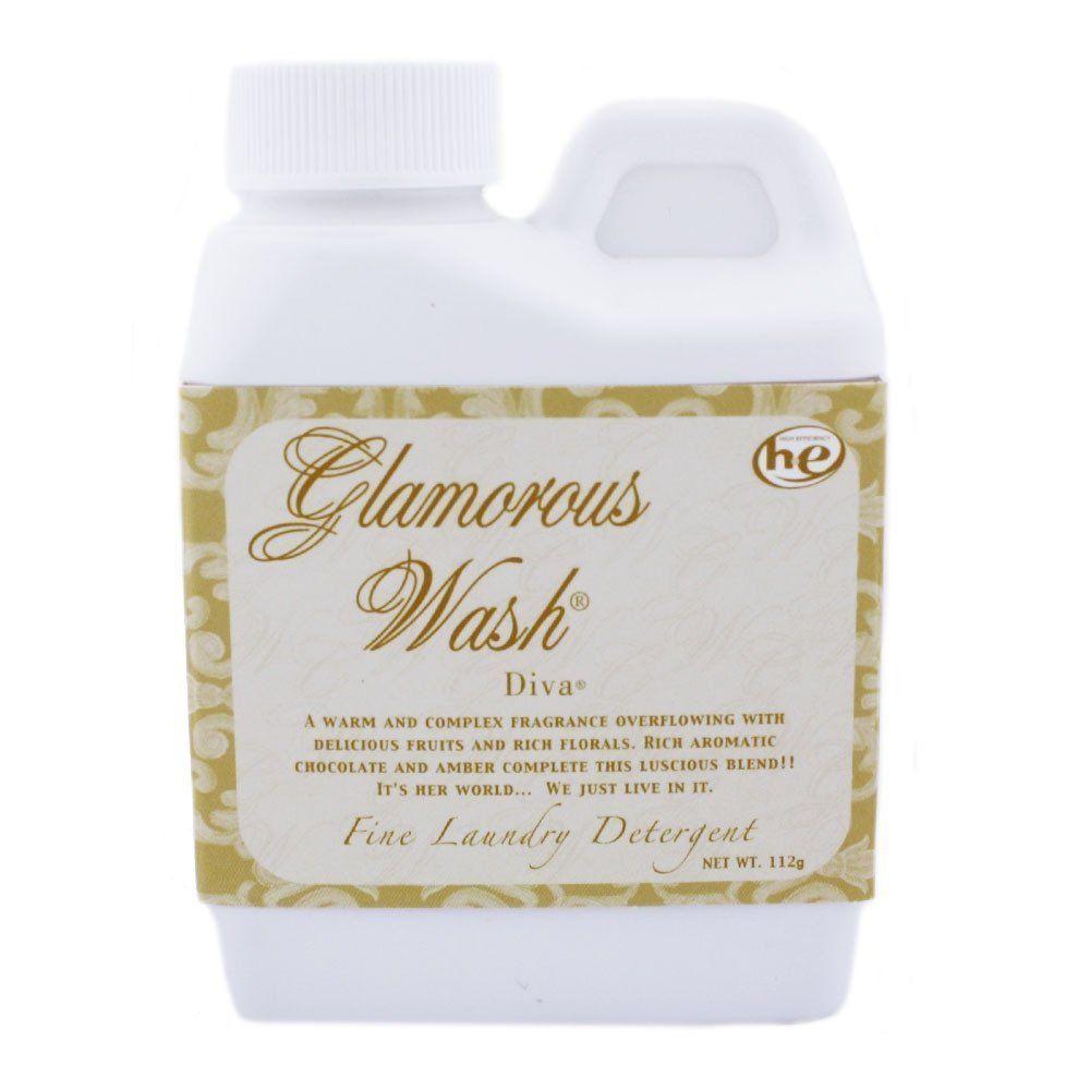 Detergents 78691 Tyler Glamour Wash Fine Laundry Detergent Diva