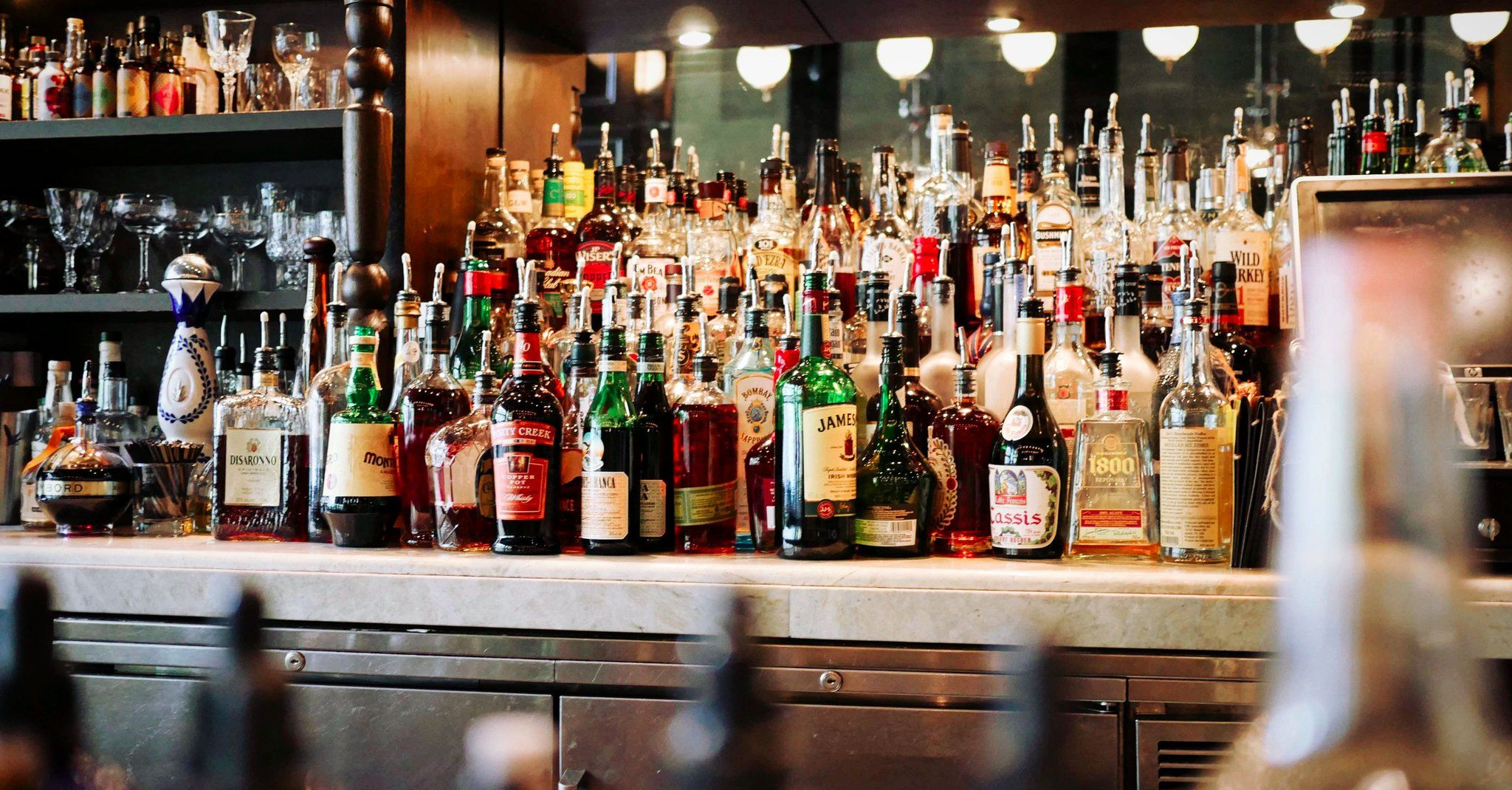 Why Every Woman Should Know About The Angel Shot Before Going On A Date Liquor Gifts Strong Cocktails Cool Bars
