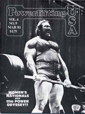 Doug Young 70 S Big Powerlifting Motivation Powerlifting Bodyweight Workout