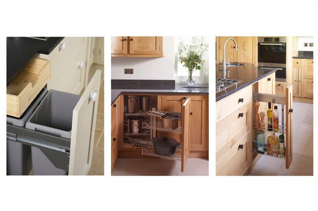 Solutions | Rencraft | Exceptional handmade solid wood kitchens and furniture