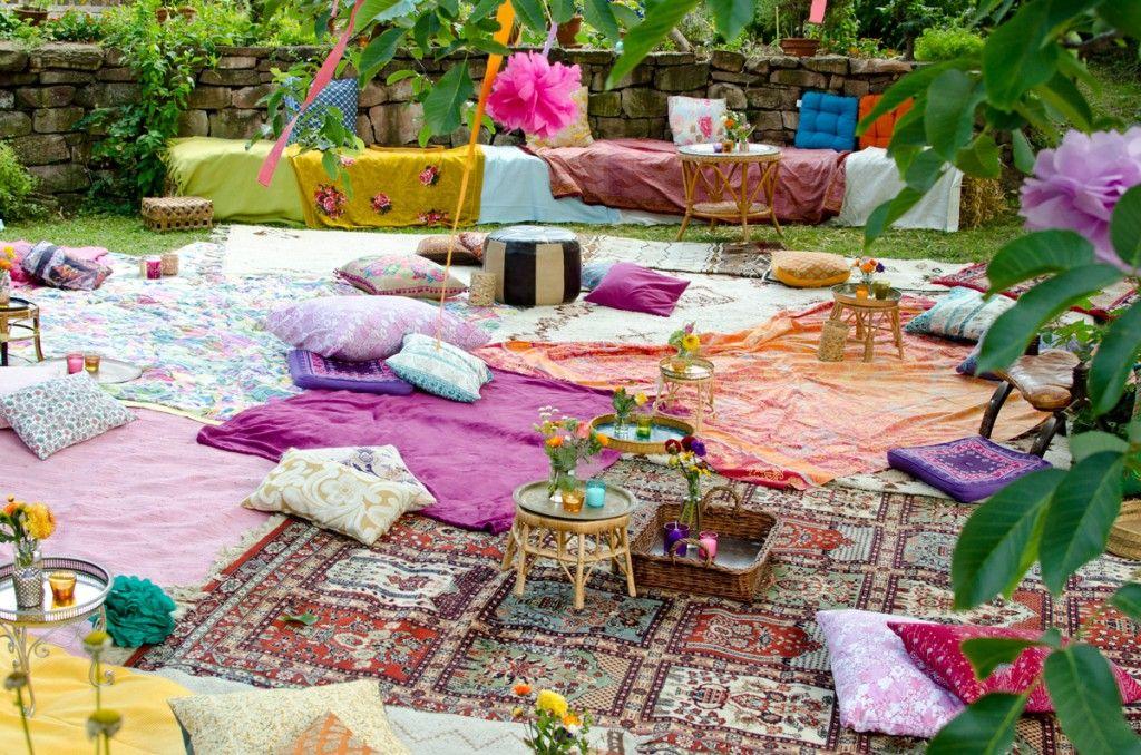 the boho wedding hochzeit. Black Bedroom Furniture Sets. Home Design Ideas