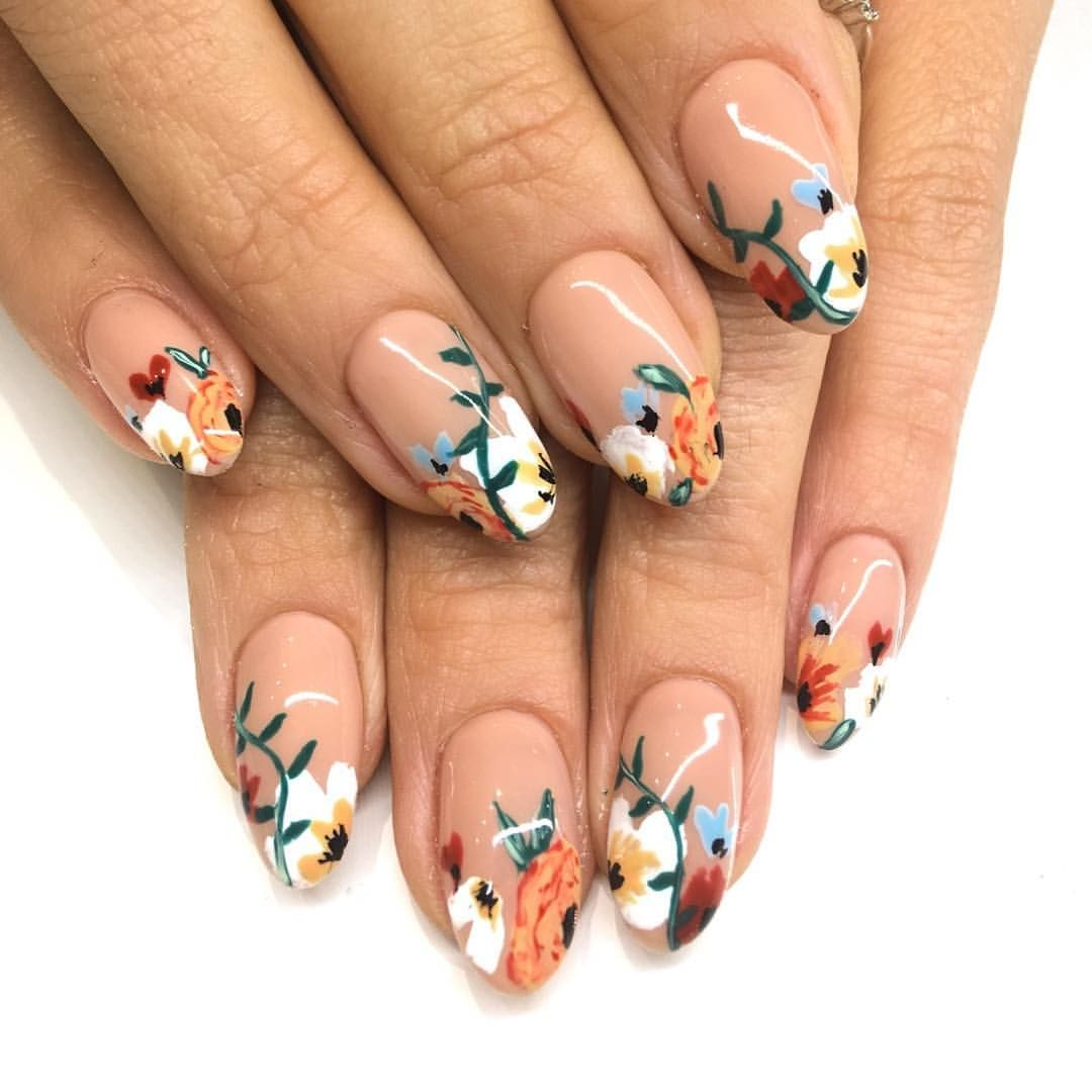 Pin On Nail Art Designs By Me