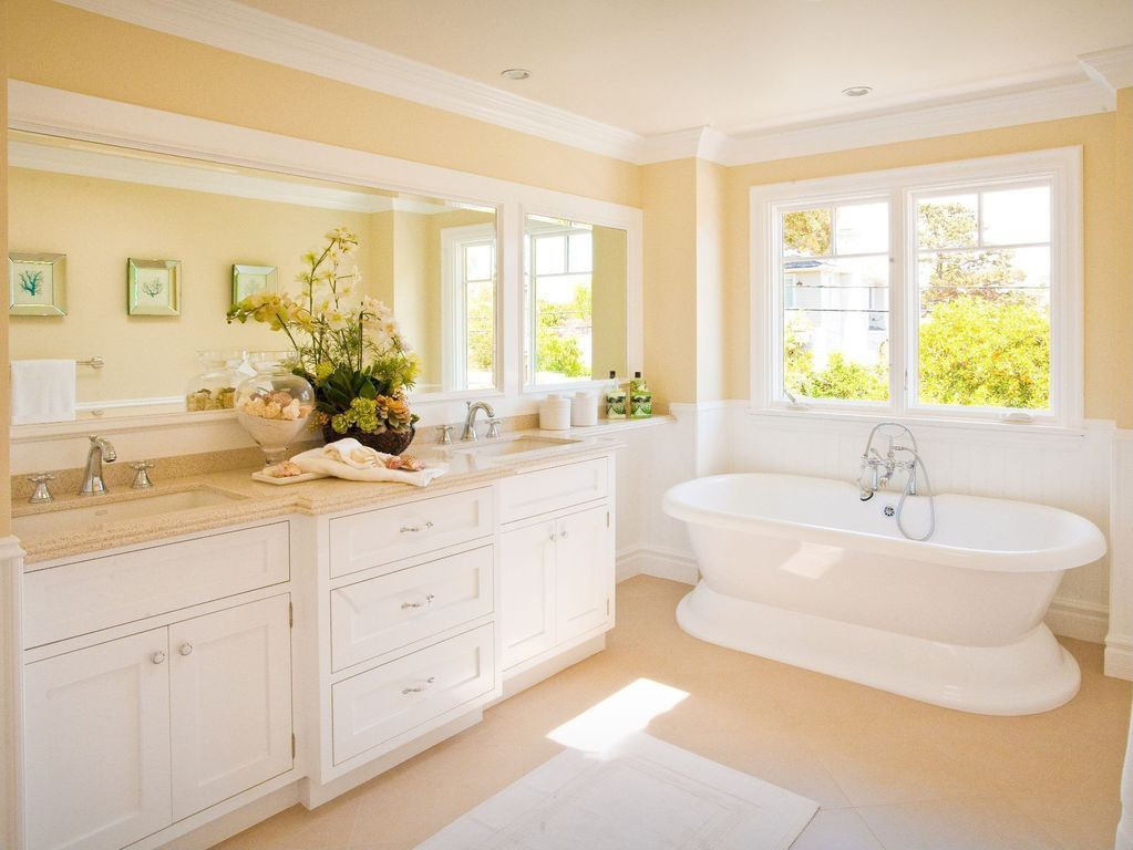 Image result for sunny cottage interior Decor Cheerful
