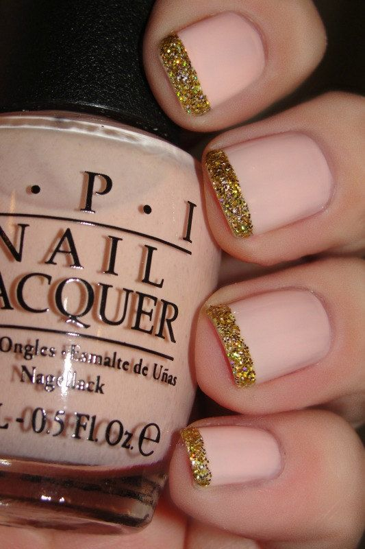 Opi Angel S French Manicure Opi Sweetheart Opi By