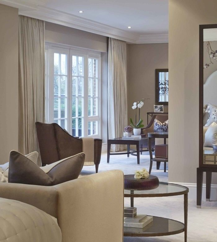 Sophie Paterson Interiors: Beautiful Bedrooms And Baths