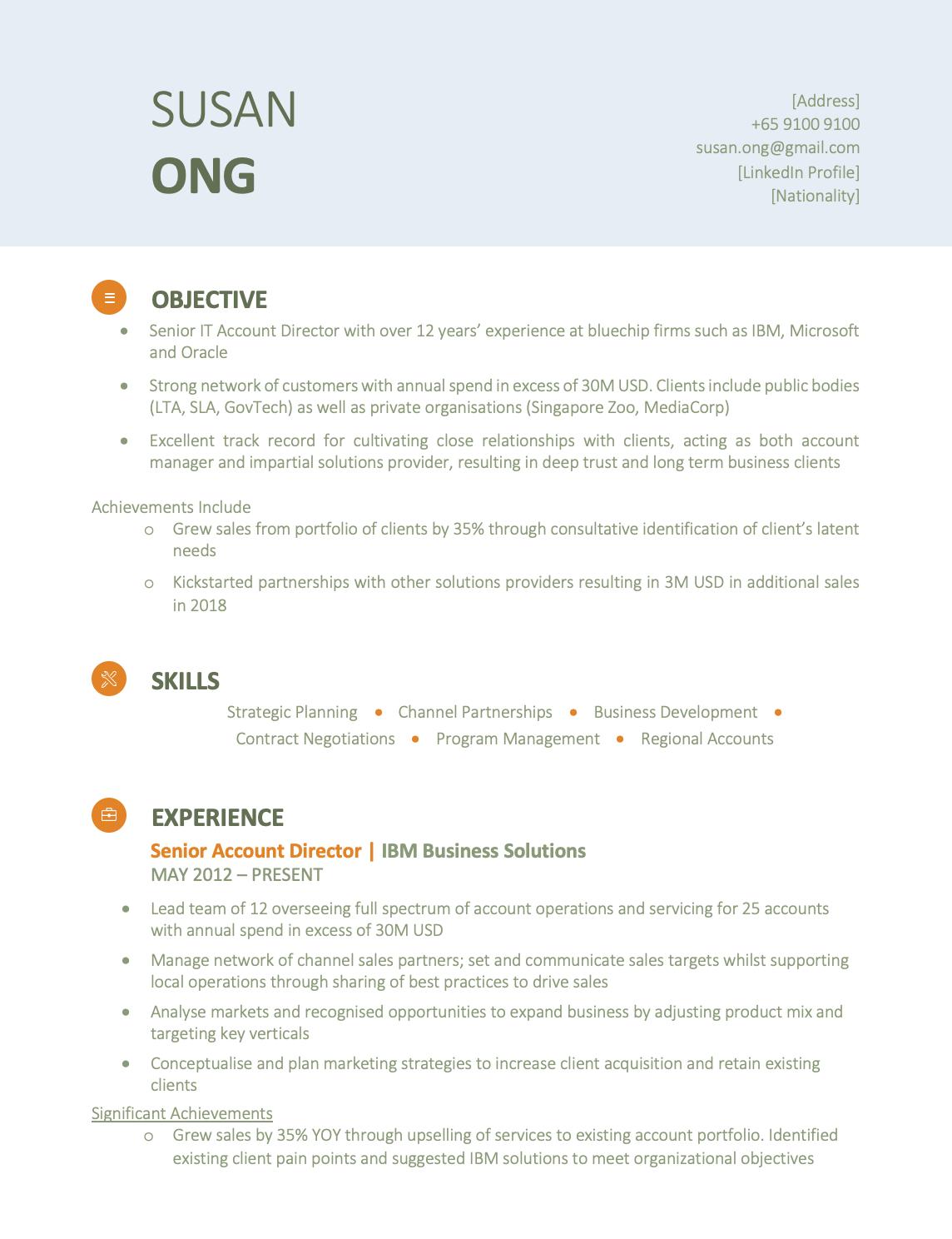 Modern Green Resume Template Cv Template Cv Template Resume Templates Effective Resume
