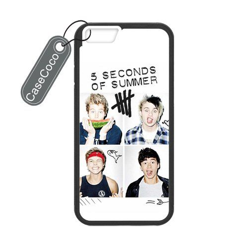 Casecocotm Iphone 6 Case 5 Sos Case For Iphone 6 4 7 Inch