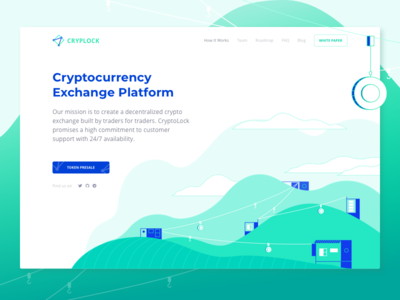 crytocurrency exchange