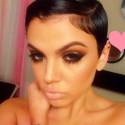cool 40+ best short haircuts 2015 to 2016 //  #2015 #2016 #Best #Haircuts #Short