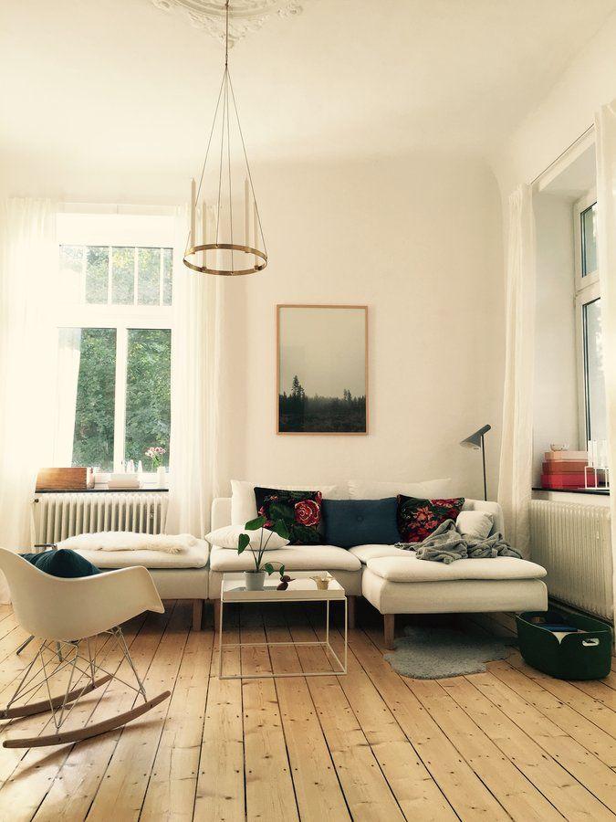 herbstimmung und neue kissen living and diningroom pinterest. Black Bedroom Furniture Sets. Home Design Ideas