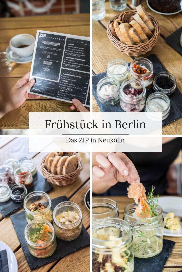 Das Zip In Berlin Neukolln Serviert Leckeres Fruhstuck Im Glas Fruhstuck Berlin Berlin Essen Fruhstuck Neukolln