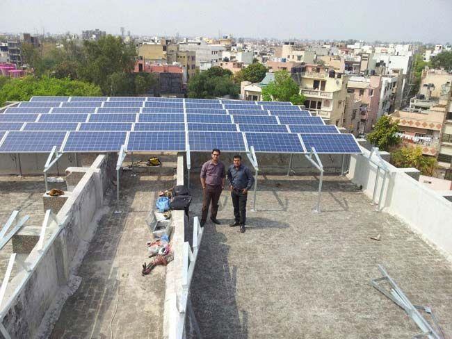 Solar Panel Suppliers Manufacturers Solar System Price Cost In Delhi India Solar Panels Solar Solar City