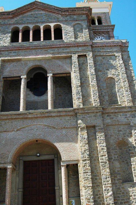 Taggia (IM) Arma di Taggia Chiesa Parrocchiale di S. Giuseppe e di S. Antonio (1907)