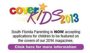 Give your kids a chance to be on our 2014 covers.. Apply Now!!! :) for more info call (954)596-5631