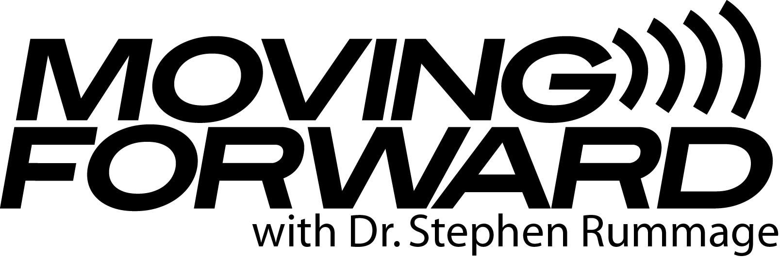 Love this radio ministry,  moving forward with Dr. Stephen Rummage