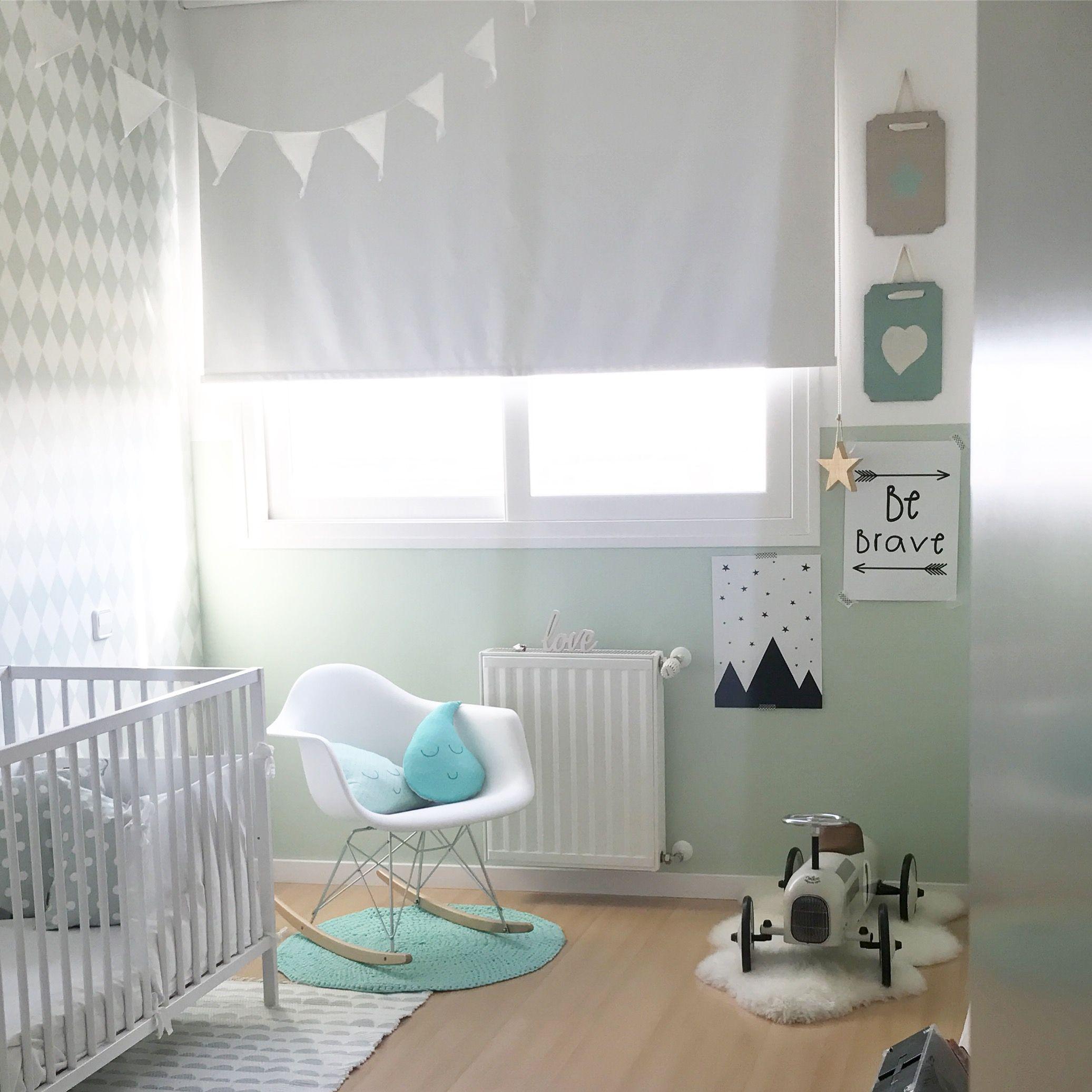 Verohrrg La Habitaci N De Nicol S Una Habitaci N Con Muebles De  # Muebles Habitacion Ikea