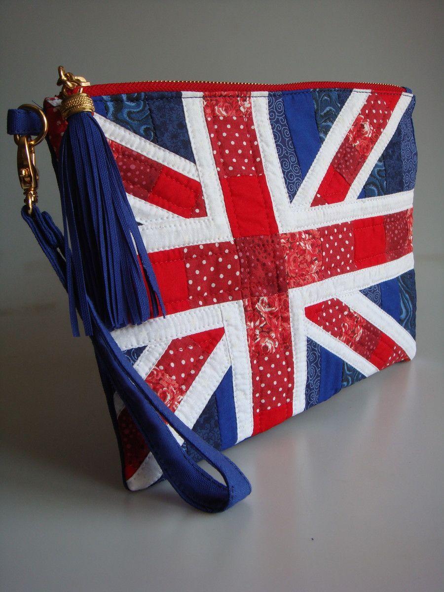 Cluth - Bandeira Inglaterra