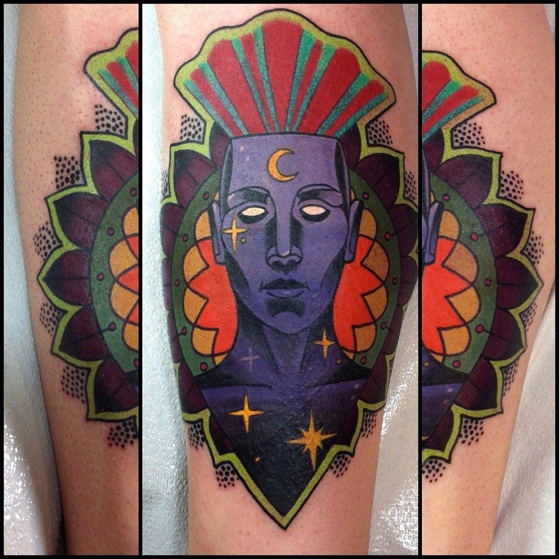 Geary morrill tattoos gallery eclectic art art tattoo