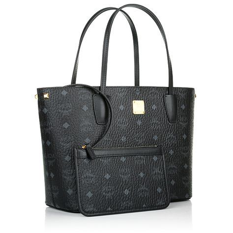 MCM Shopper my dream bag!!!!❤❤ one day.. that will be my