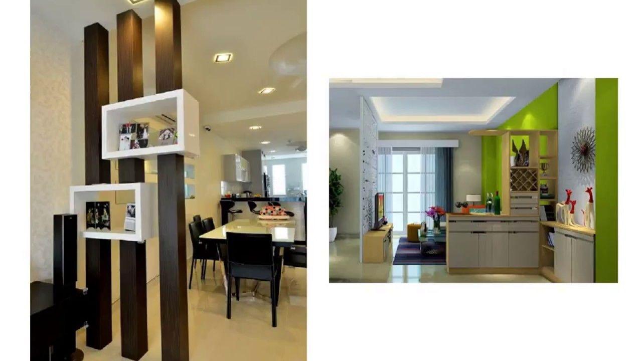 #divider #cabinet #living #room | Divider cabinet, Room ...
