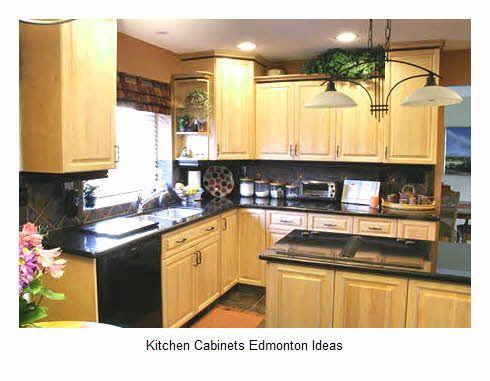 kitchen cabinet clearance edmonton hojat cabinets renovation custom ...