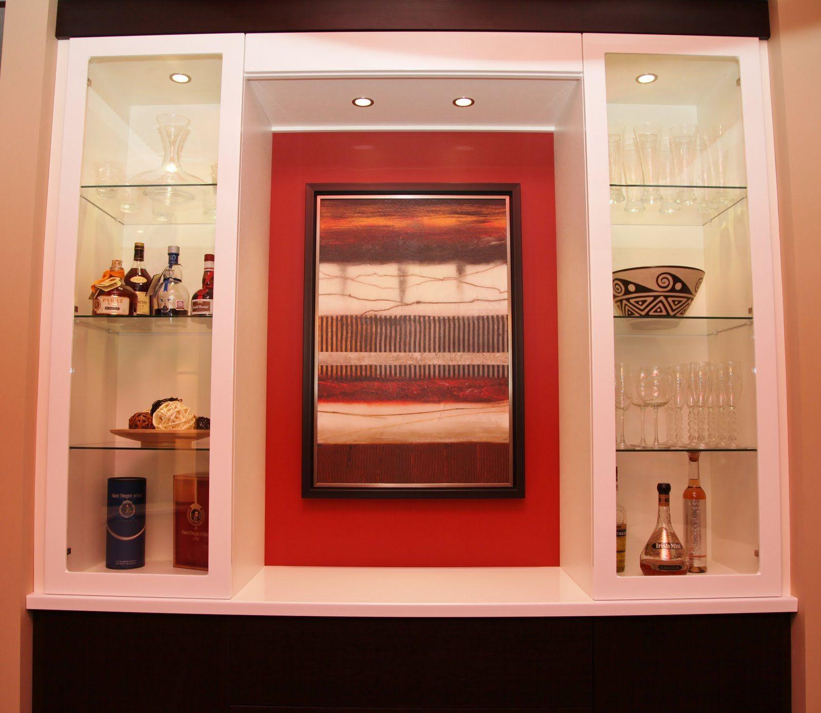 Dining Room Closet Ideas Sue Knox Dining Room Alcove  California Closets Dfw Blog