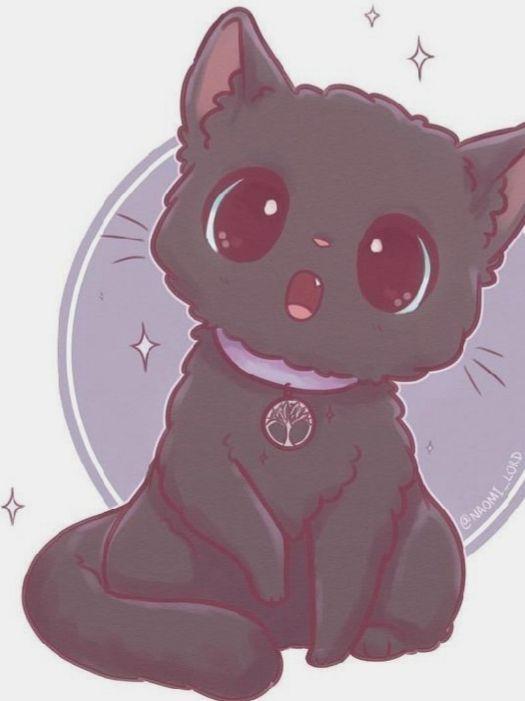 The Class Angel Bnha X Oc Textfic Cute Animal Drawings Kawaii Cute Kawaii Animals Cute Animal Drawings