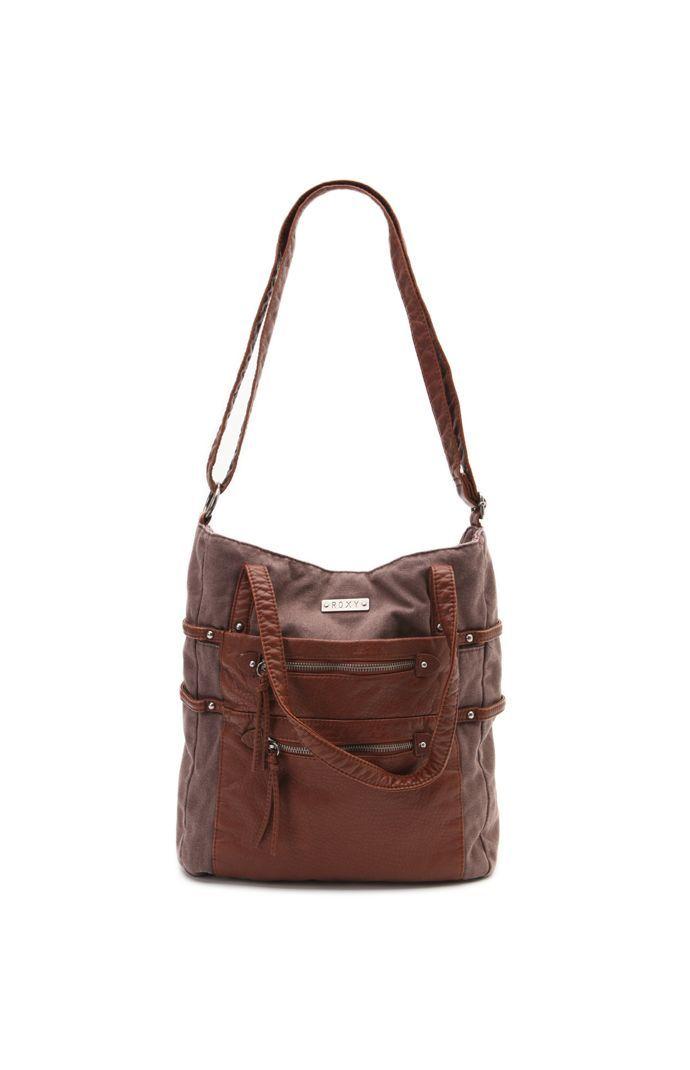 pacsun; roxy bag