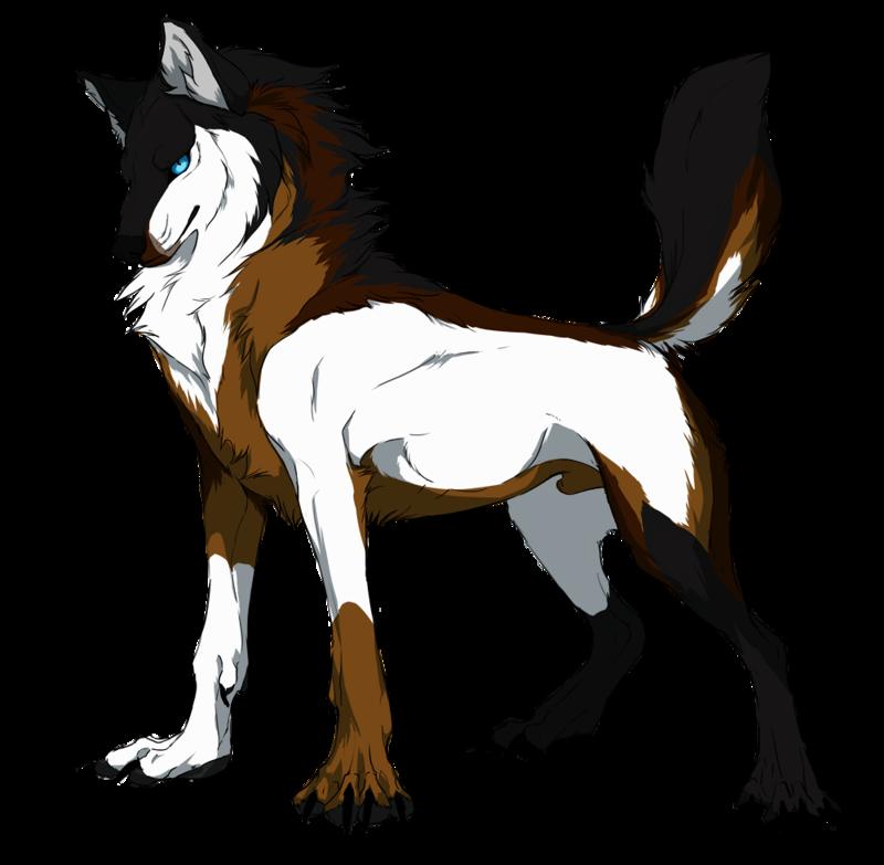 Azacel Wolf Art Drawing Animals Artwork Anime Wolf