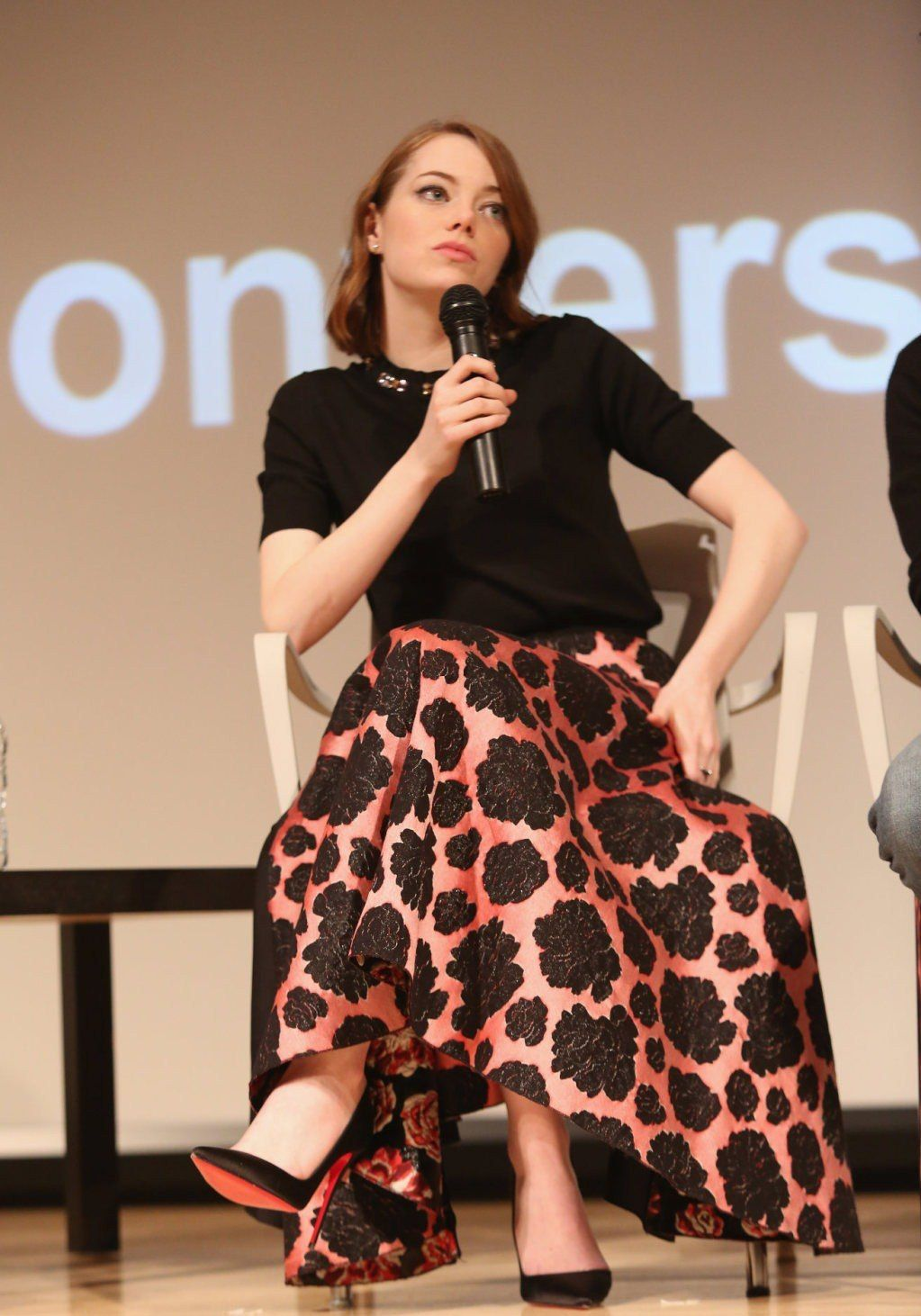 Emma Stone*